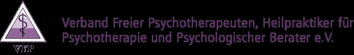 VFP-Verband Freier Psychotherapeuten, Heilpraktiker für Psychotherapie und Psychologischer Berater e.V.